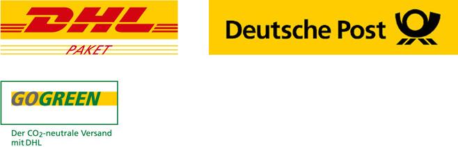 DHL-Paket-Versand