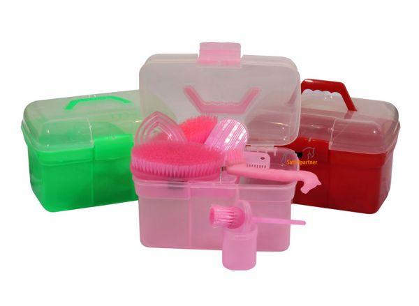 Putzbox Set Klein
